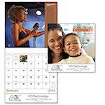 African American Community Wall Calendars